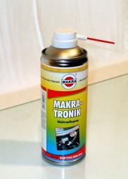 MAKRA Tronik Elektronikspray 400 ml