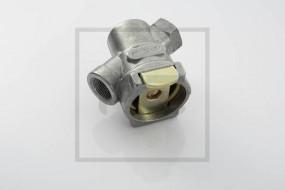 Rohrleitungsfilter / Luftfilter M22x1,5