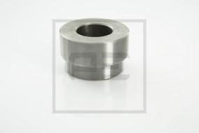 Federschuhbuchse ohne Nut Ø 26 mm