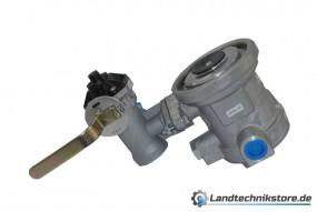 Anhängersteuerventil BBW Einleiter + GMP Bremskraftregler