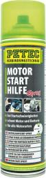 PETEC Motorstarthilfe Startpilot Spray 500 ml